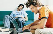 Hoe een Essay te schrijven over Conflict