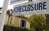 Hoe te kopen & Fix Up een verhinderd huis