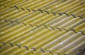 Maken aan de orde gesteld bedden van gegalvaniseerd dakbedekking blikken