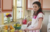 Hoe om geld te besparen bij het koken van zelfgemaakte maaltijden