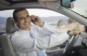 Als ik gebruik mijn auto voor werk kan ik kosten aftrekken?