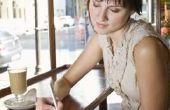Het aanvragen van verlof zonder betalen in Letter-formaat