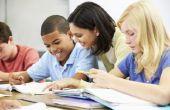 IEP doelen & doelstellingen voor ADHD