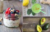 10 beste voedingsmiddelen te eten om gewicht te verliezen