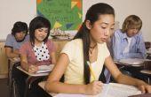 Hoe te beginnen een persoonlijke Essay voor middelbare School Engels