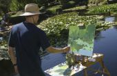 Wat Is Canvas materiaal?