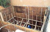 How to Build een geheime ondergrondse kamer