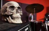 Negatieve effecten van harde Rock muziek