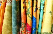 How to Sell uw kunst ontwerpt Prints aan textiel ontwerpers