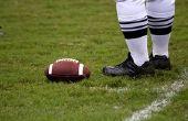 Hoe om te proberen voor een NFL Football Team