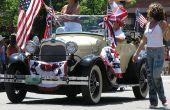 Hoe om te herstellen van een 1931 Ford Model een Coupe