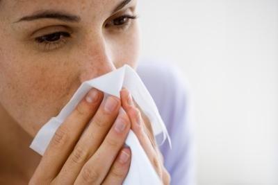 vijfde ziekte keelpijn
