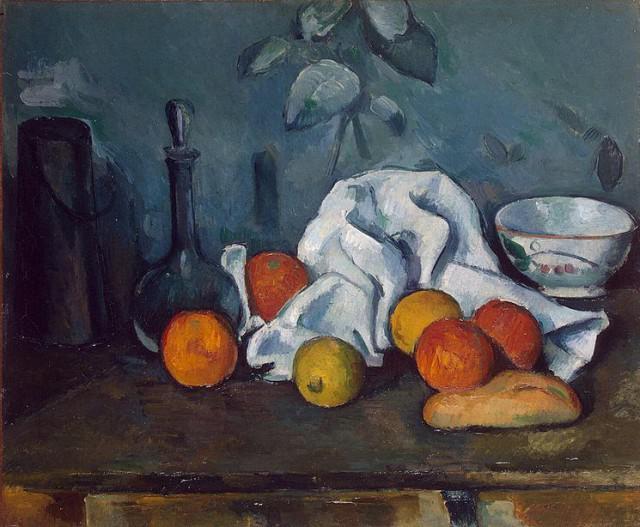 schilderijen bekende schilders