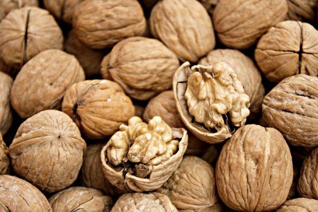 beste noten om te eten