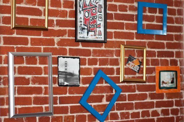 Diy poster frame kits