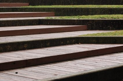 How to build stappen voor openlucht houten trappen wikisailor.com