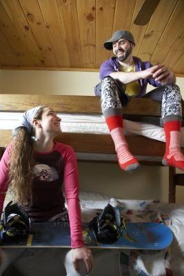 DIY Stapelbed Loft Plannen