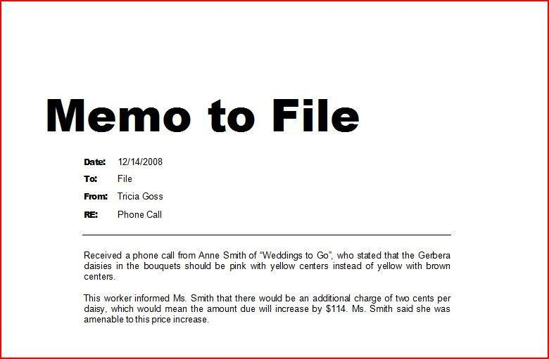 hoe schrijf je een memo naar bestand - wikisailor