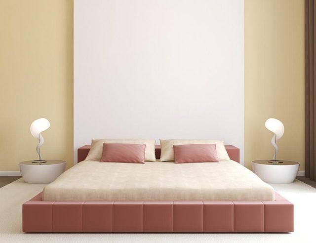 wat is de meest rustgevende kleur voor een slaapkamer