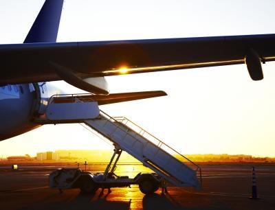 vluchten met airmiles