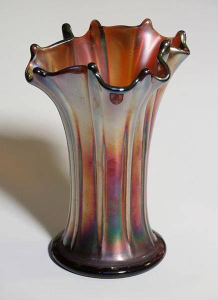 Welp Hoe te herkennen van patronen van antieke glas - wikisailor.com JB-66