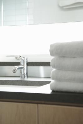 De standaard maten van de badkamer wastafel met Countertops ...