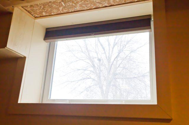 de grootte te vermommen terwijl u in maximale licht is het doel van gordijnen of raambekleding die u kiest tuin niveau en kelder windows zijn vaak klein