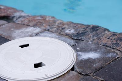 gebruikte polyester zwembaden