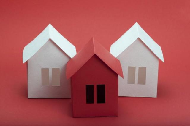 Hoe maak je een 3d papieren model van een huis for Huis maken 3d