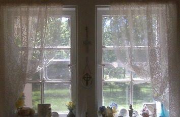 Raambekleding voor kleine ramen - wikisailor.com