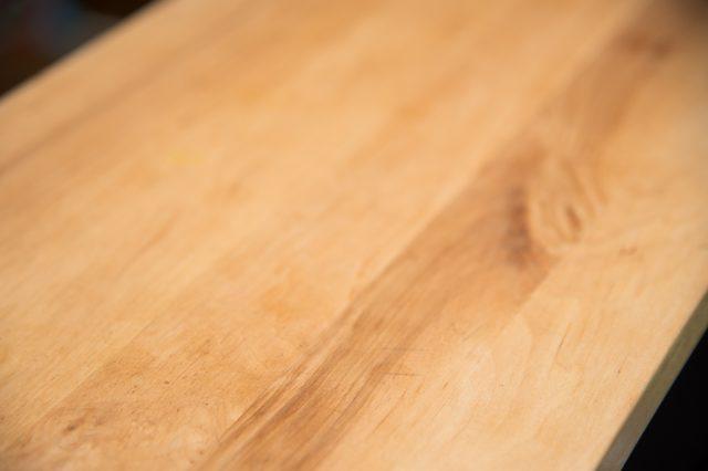 Krassen Tafel Verwijderen : Krassen verwijderen uit een houten tafel wikisailor