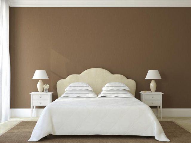 Warme slaapkamer verfkleuren - wikisailor.com