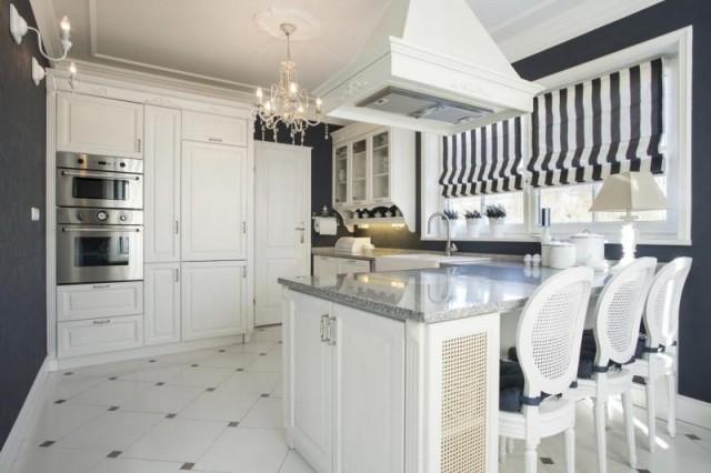 Verbazingwekkend Hoe krijg ik een Art Deco-keuken - wikisailor.com XE-53