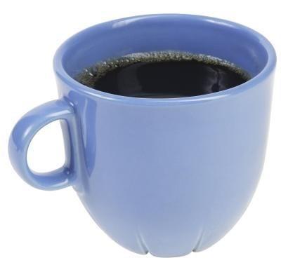 caffeine vrije koffiebonen