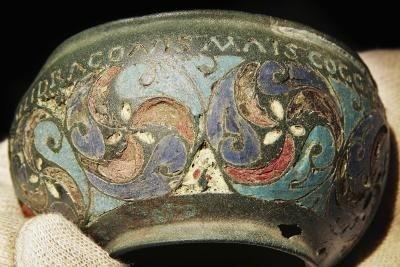 italiaanse mythische kunst
