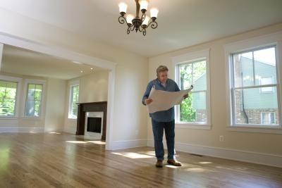 De gemiddelde afmetingen van een woonkamer - wikisailor.com