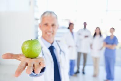 salaris voedingsdeskundige