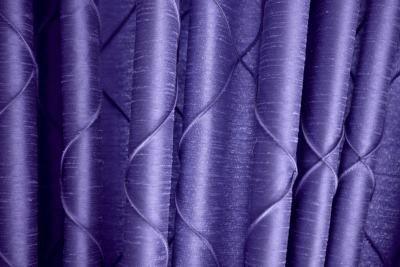Hoe strijken Pinch plooi gordijnen - wikisailor.com