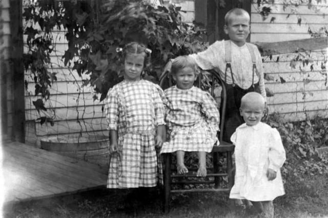 kleding jaren 1920