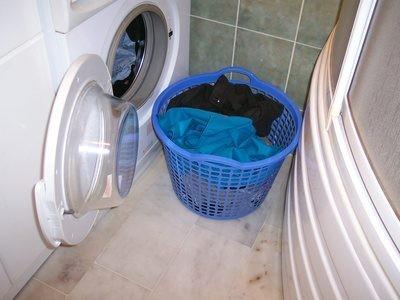 Hoe moet je wassen met wasmachine