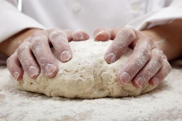 recept egyptisch brood