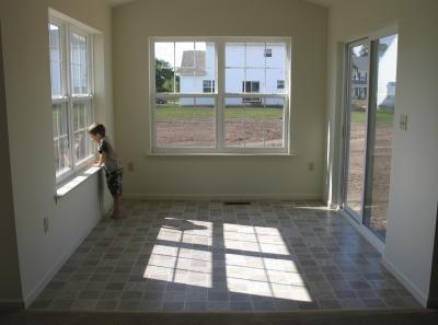 Hoe installeer ik een vinyl vloer over beton wikisailor.com