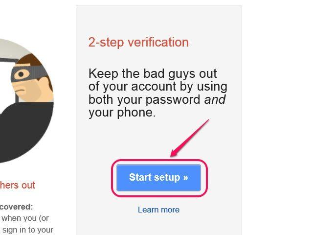 starten zonder wachtwoord