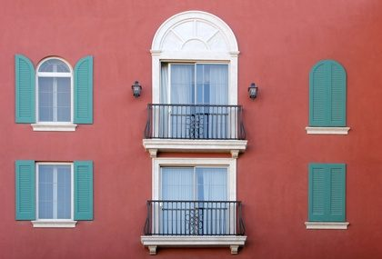Mediterrane interieur verfkleuren for Interieur verfkleuren
