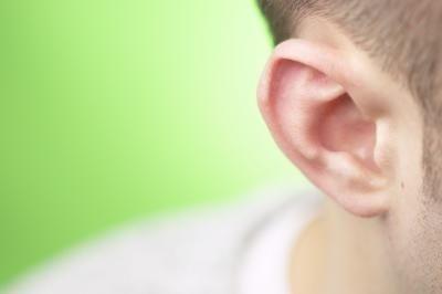 oor infectie bacterieel
