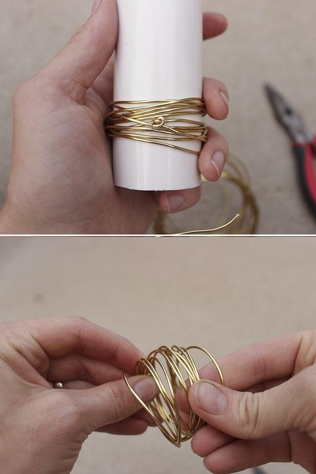 papieren servet ringen