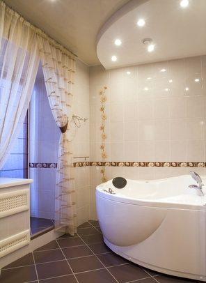 badkamer » checklist nieuwe badkamer - inspirerende foto's en, Badkamer