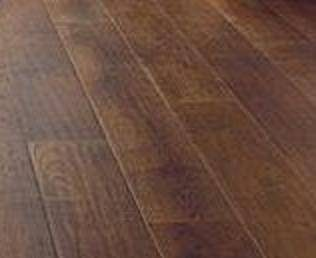Hoe schoon onverharde houten vloeren wikisailor