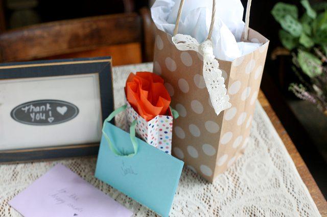 Bruiloft Cadeau Ideeën Voor Tabel Wikisailorcom