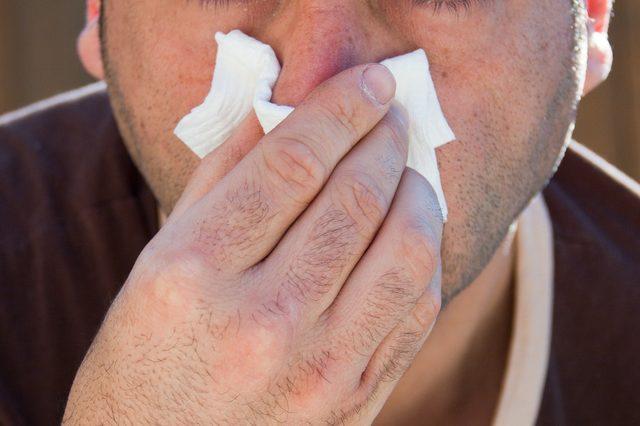 oplossing verstopte neus